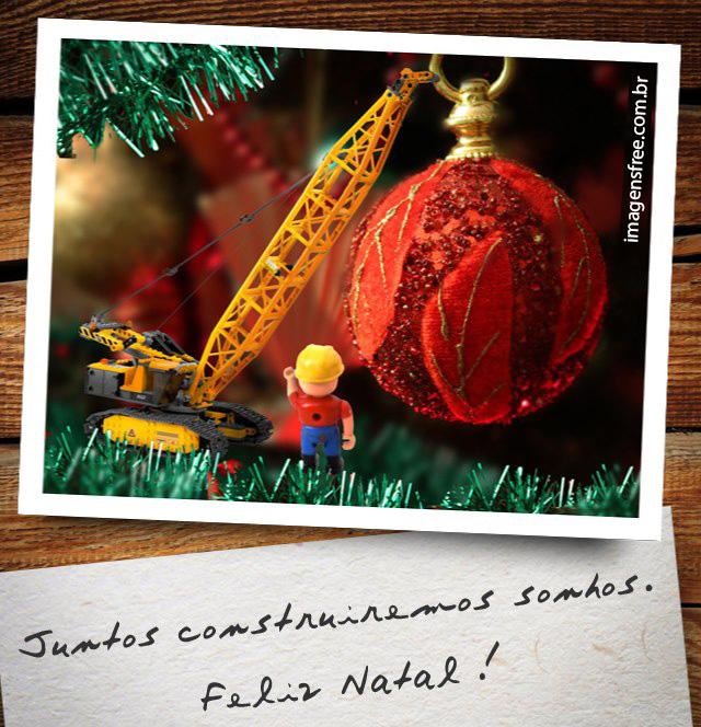 imagem free de bolinha de Natal
