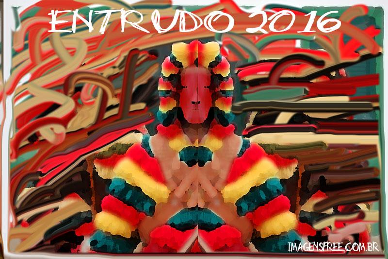 Imagem Entrudo Carnaval
