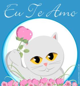 mensagem-dia-dos-namorados-eu-te-amo-gato
