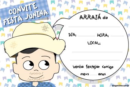 convite-MENINO-festa-junina
