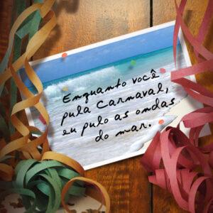 imagem de carnaval para instagram