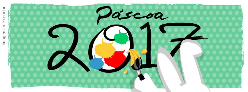 pascoa 2017 capa facebook