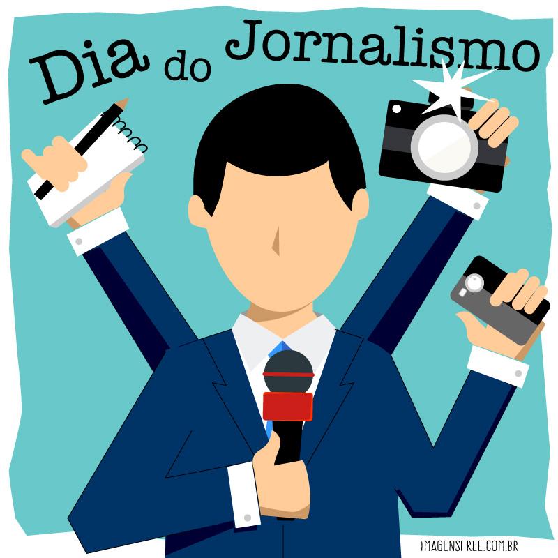 Mensagem Dia Do Jornalista Para Voc U00ea Baixar De Gra U00e7a AQUI U0026gt