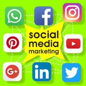 O que é social media marketing, profissão, cursos e estratégias