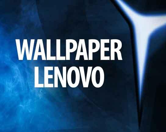 Plano de Fundo Lenovo 5