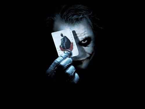 Wallpaper Batman para baixar