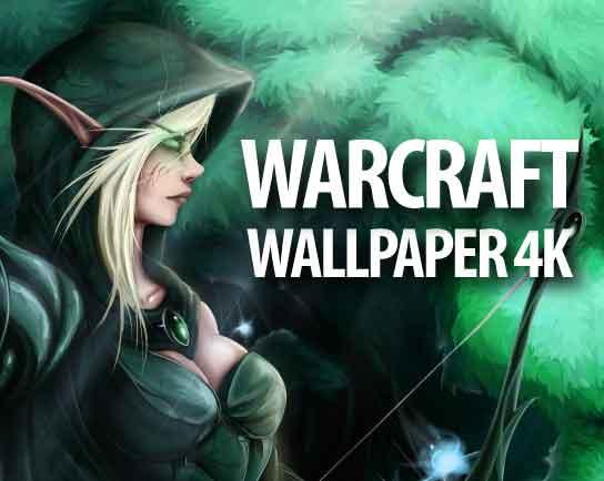 Wallpaper warcraft 4k para celular e computador. Plano de fundo, papel de parede Warcraft