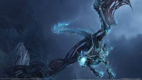 Warcraft Wallpaper do site Wallpaper Cave